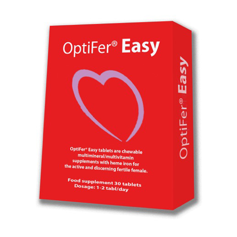 OptiFer Easy