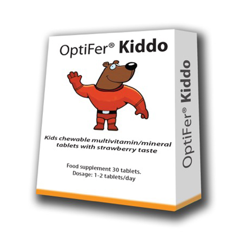 OptiFer Kiddo