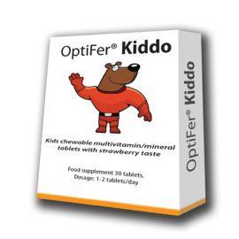 OptiFer Kiddo