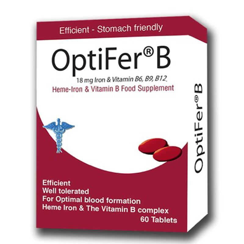 OptiFer B